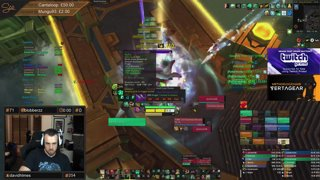 Highlight: GM of <Method> 3x 8/8 MYTHIC ᕦ༼ຈل͜ຈ༽ᕤ