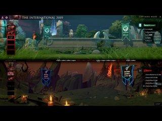 видео: beastcoast vs J.Storm game 1