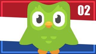 Dutch Duolingo Freshening up! // 02