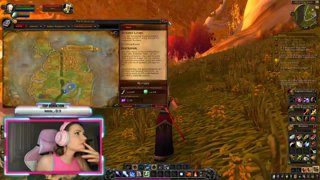 Highlight: World of Warcraft