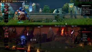 [FIL] Detonator vs SGD | Game 2 | King's Cup Group Stages