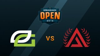 Optic Gaming vs Ancient - Overpass - Grand Final - DreamHack Open Summer 2019