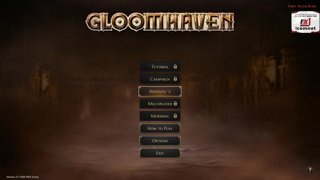 Gloomhaven - First look! [#1]