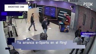 eSports en el Ring! 09.08