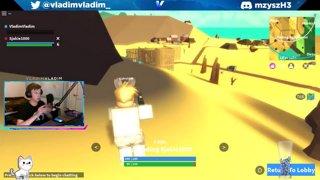 VladimVladim - i made the number 1 guy ragequit in arsenal LUL - Twitch