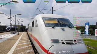 Highlight: [GER] Omsi 2 - HH Hafencity und Lemmental