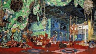 Nikolai Rimsky-Korsakov - Scheherazade, Op. 35, II The Kalandar Prince