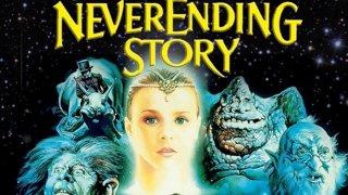 The NeverEnding Story - Bastian's Happy Flight