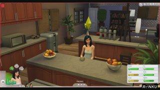 The Sims 4 Fun