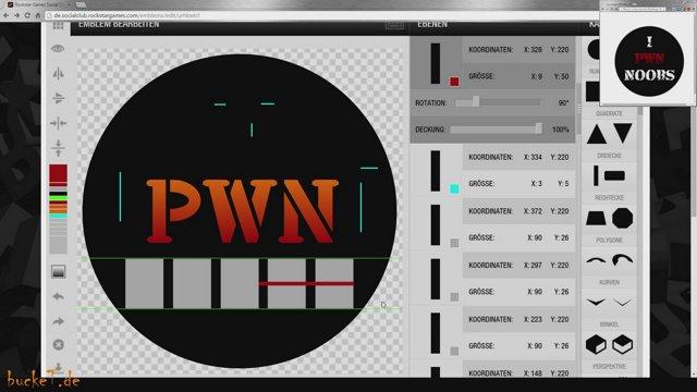 gta crew emblem upload image