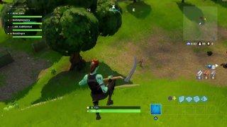 Break Gamingtv Fortnite Battle Royale Going For High Kills Twitch