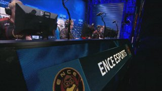 RERUN: ENCE vs. AVANGAR  - [Mirage] Map 1 Ro5 - Legends Stage - IEM Katowice 2019