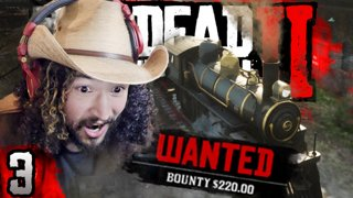 Red Dead Redemption 2 Part 3