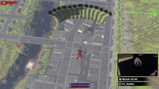 H1Z1 - World Record 37 Kills