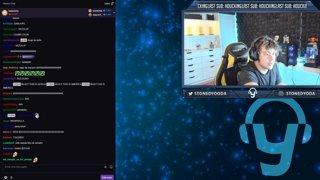 Highlight: YoDa - RUMO AO CHALLENGER DIA 2