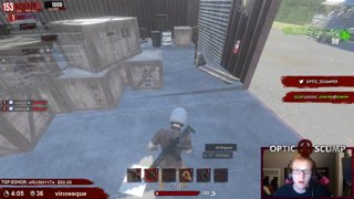 h1z1 with damon