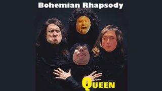 Matt Heafy (Trivium) - Queen - Bohemian Rhapsody I Metal Cover
