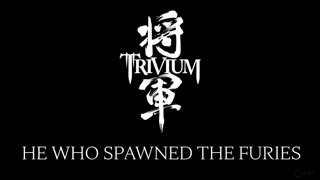 Trivium - He Who Spawned The Furies I LIve Premiere I Tampa Florida I 03.10.2018