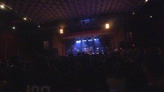Matt Heafy [Trivium] | TOUR! | SHOW! | On Stage at 9:40 EST, Tampa, FL