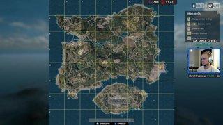 EU FPP Solo Game #9 | 11 Kills Win | Interesting ending