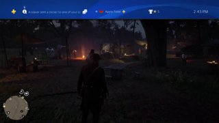 Red Dead Redemption 2: Part 9