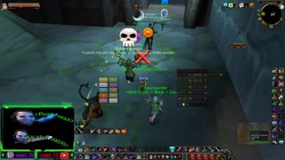 Highlight: the trying to make it premade - ally warrior pOV
