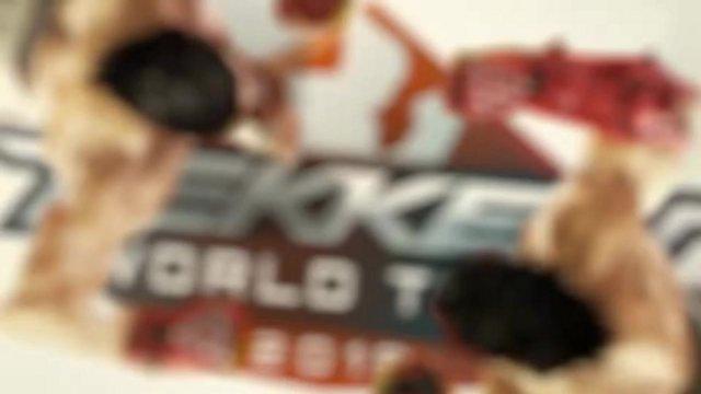 Tekken World Tour 2019 - DreamHack Atlanta 2019 - Pools