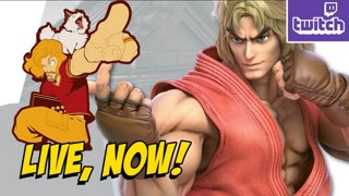 KEN LEGACY BEGINS - ST, CVS 1/2, MVC2 & More (Tues 11-13)