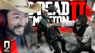 Red Dead Redemption 2 Part 2