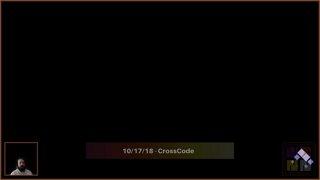 WGNN - CrossCode 10/17/18 (LegendaryNeurotoxin) [1/2]