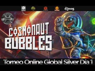 видео: [Torneo] - Global Silver Enero 17/01/14