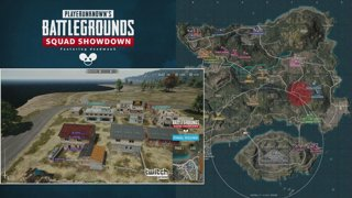 PLAYERUNKNOWN'S BATTLEGROUNDS Squad Showdown powered by Twitch Prime