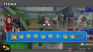 Super Mario today
