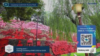 [WCG 2019 Xi'an] Grand Final Day 3 - WCG|Samsung Stadium