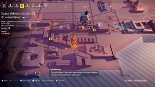 Highlight: PCG1 Plays The Division 2 | Invasion Tier 3 Space Admin HQ GS 372