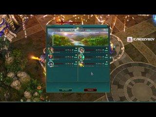 """видео: 3 гр. этап: """"Balaboom Gaming"""" vs """"ЛСы"""""""