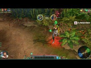 видео: Блицкриг. 3 групповой этап. Balaboom Gaming vs Keepo