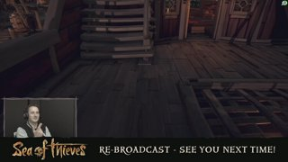 Sea of Thieves Guest Stream - The More the Merrier