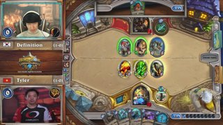 2019 HCT Asia-Pacific Winter Playoffs - Day 2