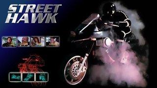 Street Hawk - Theme Song