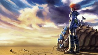 Nausicaä Of The Valley Of The Wind - Legend of the Wind