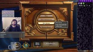 Infinite Arena Gameplay - EU Drinking Stream