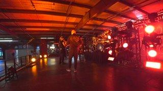 Matt Heafy [Trivium] | ON TOUR | Day Off Games! Will a wild Djenty Boy appear?