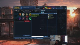Aphromoo playing with bros game 1