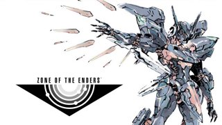 """Zone of the Enders Part 1 """"Orphan Boy Pilots Mech"""""""