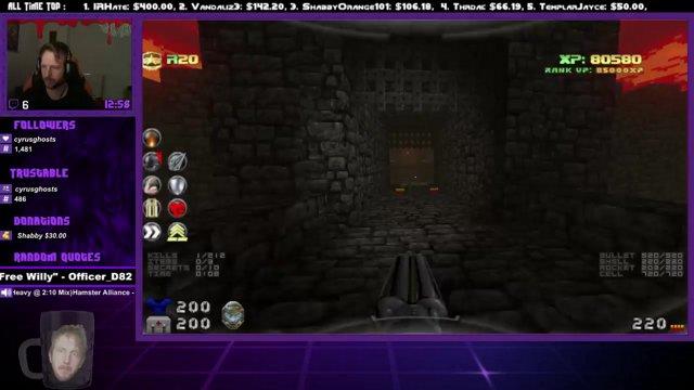 Highlight: Doom Eternal XP - Dev Build 1 6