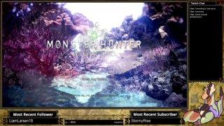 GRankQurupeco's Top Monster Hunter World VODs