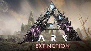 ARK: Extinction w/ dasMEHDI - #sponsored
