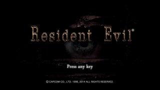 TallerToast Plays ~ Resident Evil HD Remaster Part 2