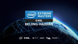 LIVE: 5POWER vs Invictus Gaming - IEM Beijing - Chinese Open Qualifier